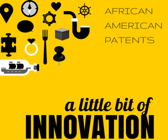 Masters of Invention: Black Inventors
