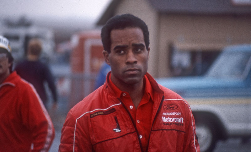 This Day in Black History – First African-American Indy 500 Driver