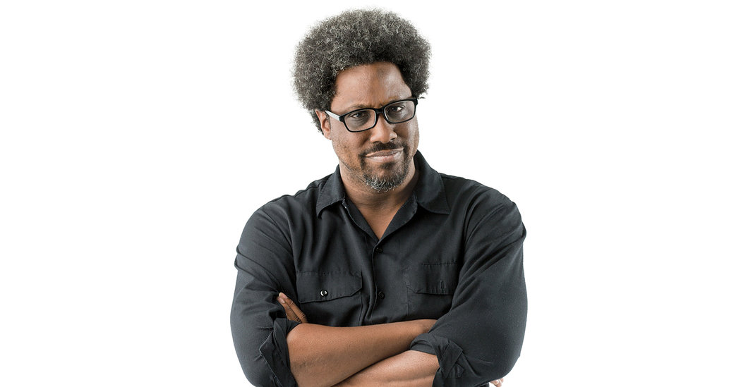 Talk: W. Kamau Bell Has Just the Thing to End Racism