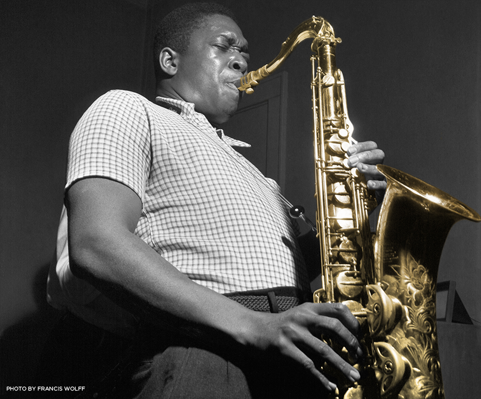 Chasing Trane Documentary